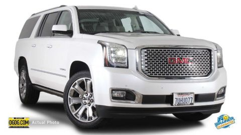 Certified Used GMC Yukon XL Denali