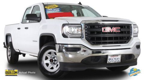Used GMC Sierra 1500 Base