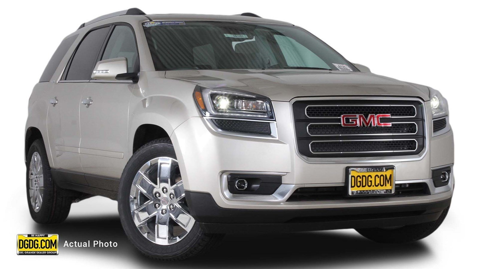 new 2017 gmc acadia limited limited 4d sport utility in san jose b6592 capitol buick gmc. Black Bedroom Furniture Sets. Home Design Ideas