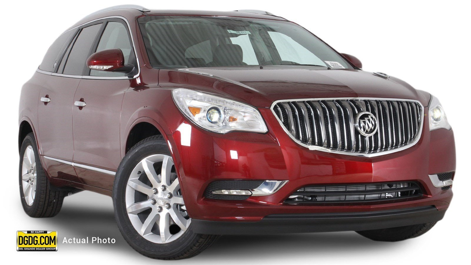 new 2017 buick enclave premium group 4d sport utility in san jose b6411 capitol buick gmc. Black Bedroom Furniture Sets. Home Design Ideas